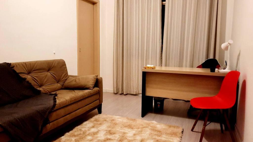 Salas para Psicólogos e Saúde - Amálgama - Apsi Curitiba - Centro